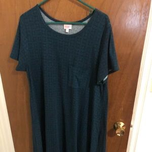 Used Carly dresses